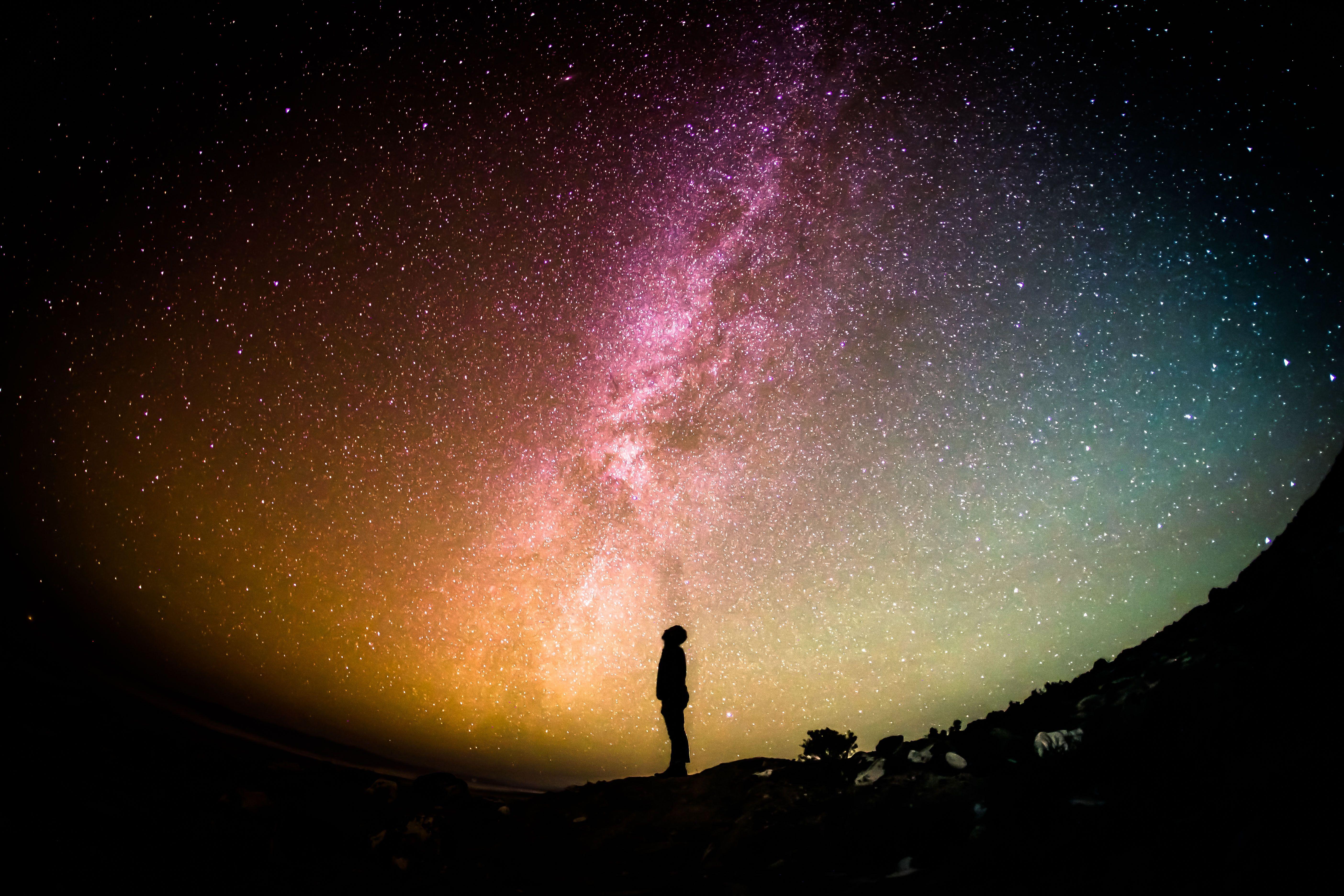 Jezelf ruimte geven – Space series part 1